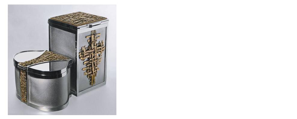 A X. Ötvösművészeti Biennálé a Klebelsberg Kultúrkúriában
